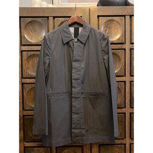 NEW FOLK CLOTHING (LONDON) LT.WEIGHT RAIN SLICKER